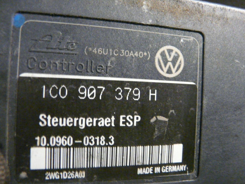 VW-Bora-Facelift-Typ-1J-ABS-Steuergeraet-Bora-110kw-1-9-1C0907379H