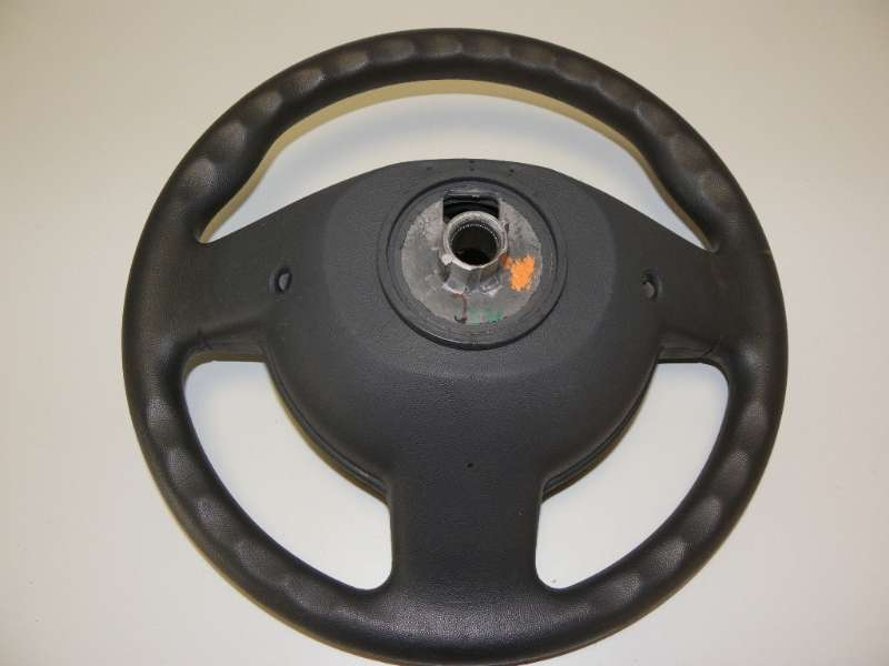 opel corsa c lenkrad mit airbag 9156010 15011 ebay. Black Bedroom Furniture Sets. Home Design Ideas