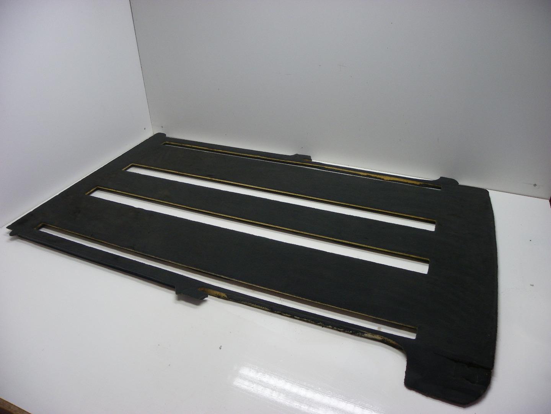 vw t5 multivan bodenbelag f r schienensystem volkswagen ebay. Black Bedroom Furniture Sets. Home Design Ideas