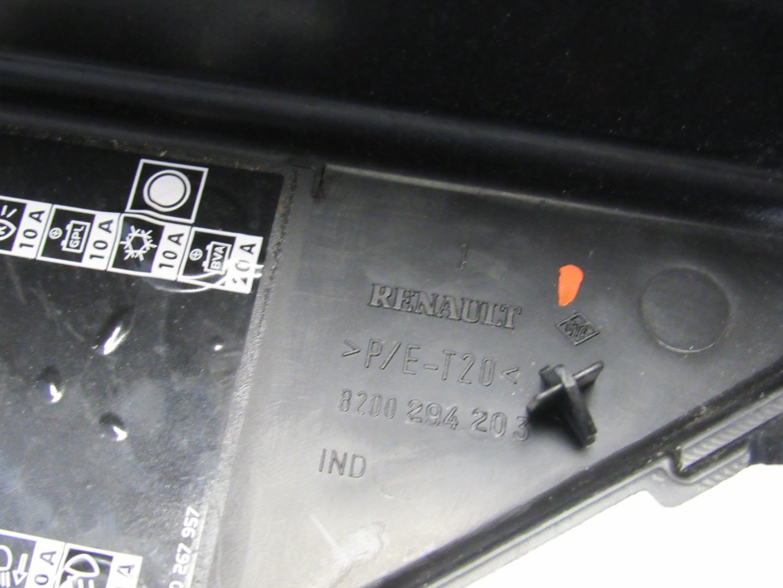 Renault Megane Ii 3